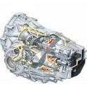 LAU AUDI A4 2.7 TDI Automatgearkasse Multitronic