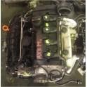 Vw Audi 2.0 Tfsi AXX BWA