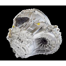 PF6055 PF6 055 Renoveret gearkasse Renault Master 2.3 dCi 6 Gear