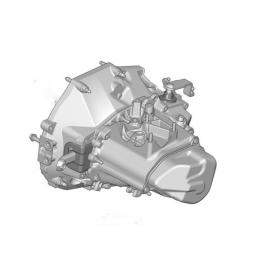 20 CQ 55 20CQ55 Citroen C4 C2 C3 Peugeot Renoveret gearkasse