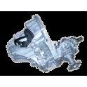 TL8000 TL8S00 TL8B000 TL8BS00 Dacia Duster 1,5 6 Gear 4x4 renoveret gearkasse.