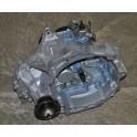 VW Touran 1.6 FSI 6 gear. GQG, HBJ, GVV,
