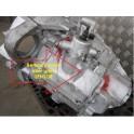 VW EOS SCIROCCO V 6 1.2 1.4 TSI TFSI.LHY,LNY,KRG,NBX 6 gear