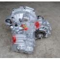 VW Touran 1.9 TDI 6 gear.  JXP,
