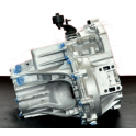 J42073 Hyundai Accent II 2 1,5 CRDi gearkasse