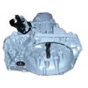 JH3336 Dacia Logan renoveret gearkasse.