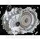 VW DSG 6 trins Gearkasse Renoverert. HXS HQL JPJ KCV HQM JPK KPT LQT LTE LQV LMX
