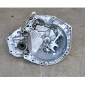 Ford Ka Fiat 500 Punto 1.2 51kW FPT A506 5-Gear