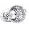 PF6042 Renault Master renoveret gearkasse 12 mdr. Reklamation