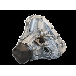 JR5332 Renault Clio renoveret gearkasse 12 mdr. Reklamation